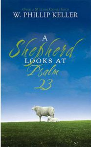 A Shepherd Looks at Psalm 23 by W. Phillip Keller - Buy at Amazon - http://amzn.to/2eNcoSE