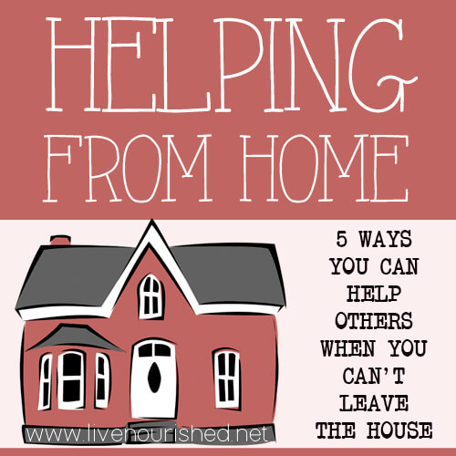 HelpingFromHome
