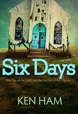 Six Days by Ken Ham - Buy at Amazon - http://amzn.to/2fU7oOE
