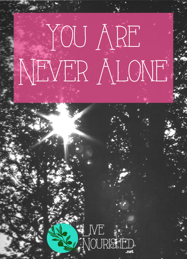 Are you struggling with loneliness? Do you feel lonely even when you're with others? Find out why, and discover the truth that will set you free...